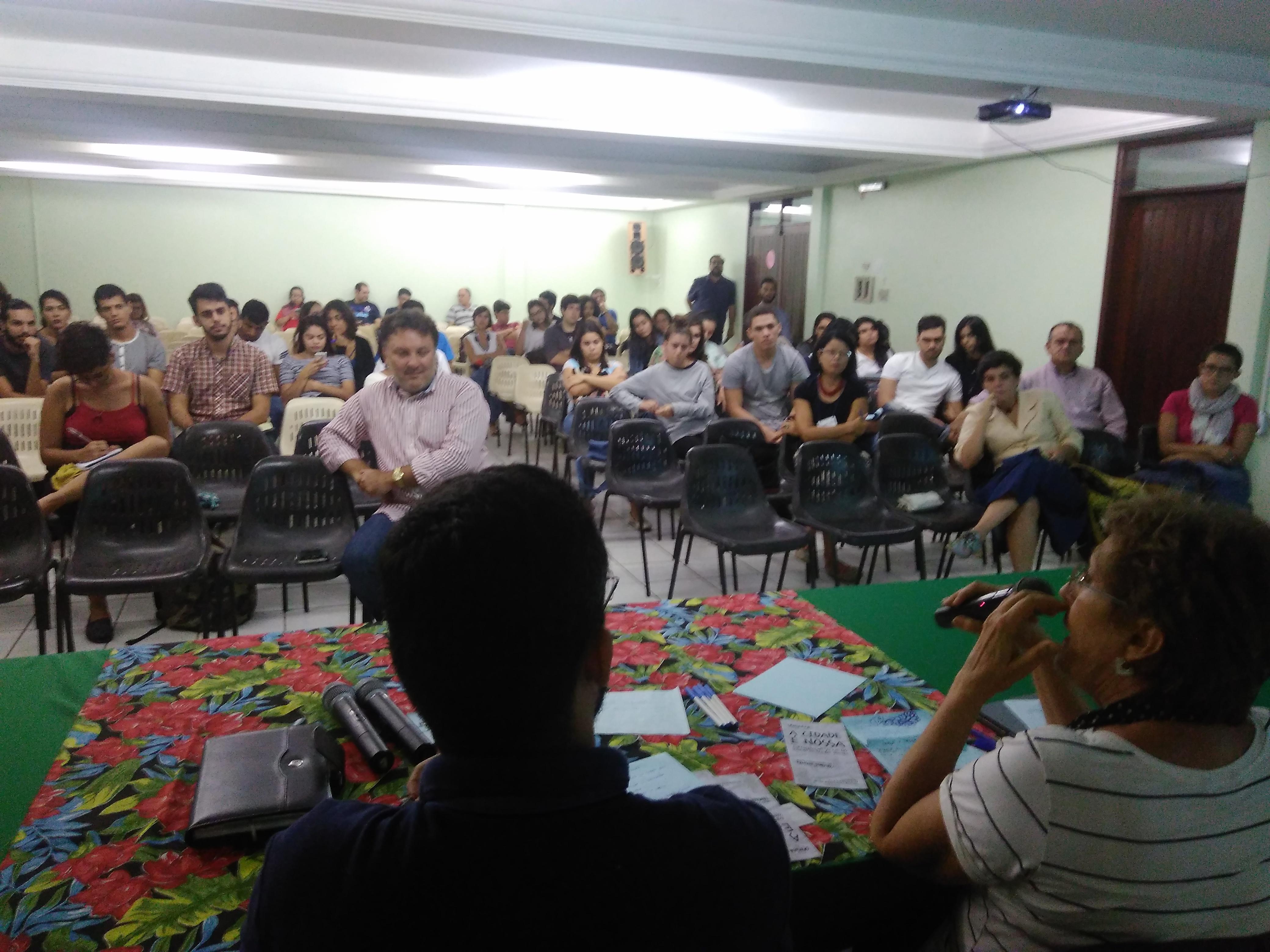 Planejamento social intencionalidade e instrumentação myrian veras baptista 4